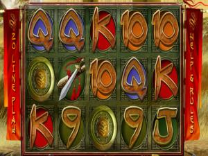 Zhanshi - Internet Slot Game
