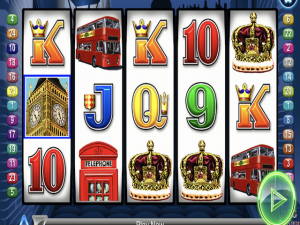 Big Ben - Internet Slot Game